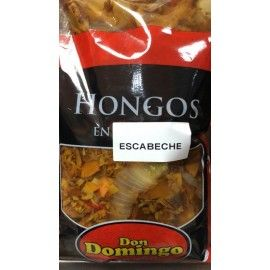 Hongos Don Domingo