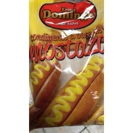Mostaza don domingo