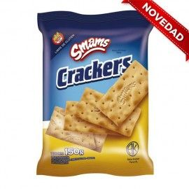 Galleta Smams Crakcer