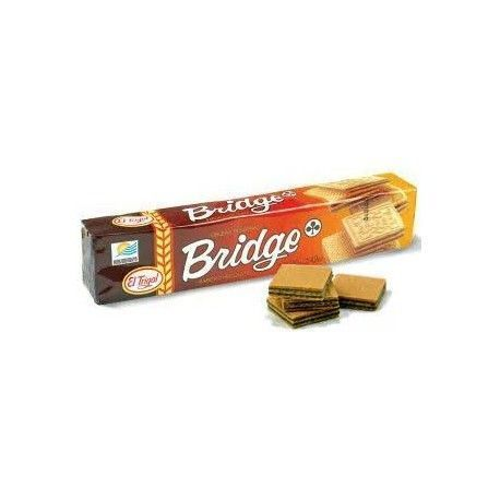 Galleta el Trigal Bridge